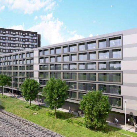 Gebrandystraat Utrecht